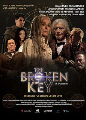 The Broken Key 2017 Custom HD Sub
