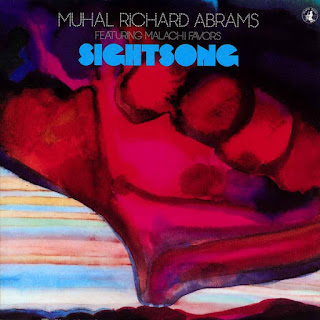Muhal Richard Abrams, Malachi Favors, Sightsong