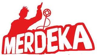 download soal ulangan Soal UH Baru IPS Kelas 5 Bab Kemerdekaan Indonesia ktsp semester 2