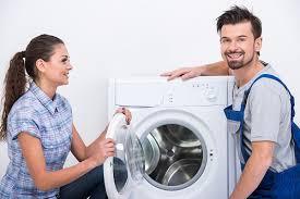Sửa máy giặt Electrolux tại Tây Hồ uy tín