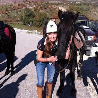 Albania, Caravan Trail, Riitta reissaa, Horsexplore, ratsastusmatkailu