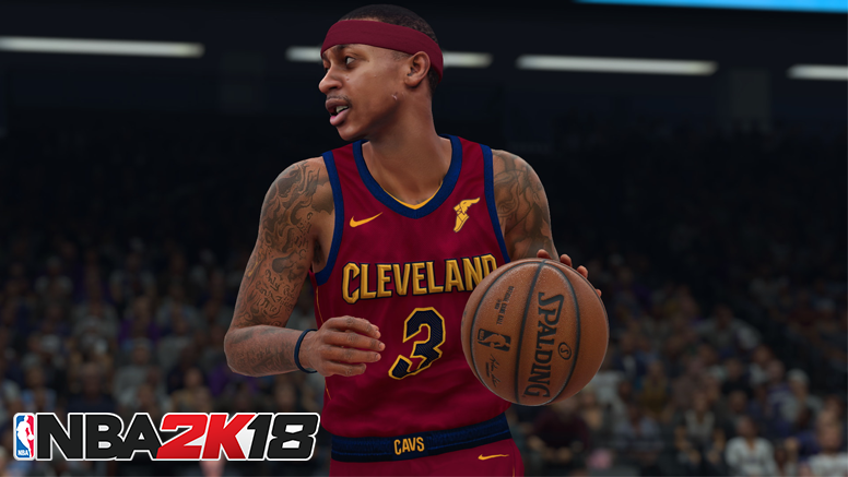 NBA 2K18 Patch 7