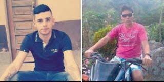 mototaxistas muertos