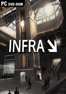 تحميل لعبة الغامضة INFRA Part I