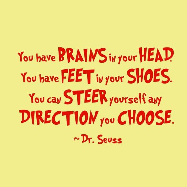 Dr Seuss Motivational Quotes: Morning Quotes Funny