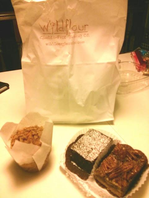 Wildflour Gluten Free Bakery