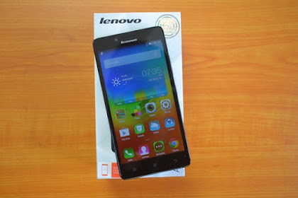 Downgrade OS Lenovo A6000 dari Lollipop ke Kiktkat