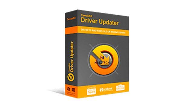 Resultado de imagen de TweakBit Driver Updater