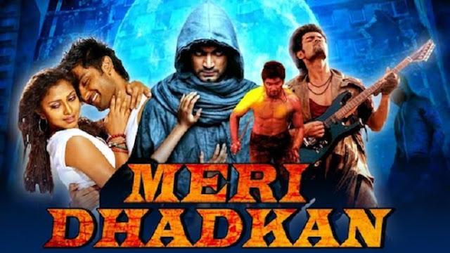 Meri Dhadkan 2018 Hindi Dubbed Download 720p