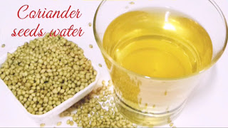 Dhaniye ka paani peene se sehat ko hone wale fayde. Benefits of Coriander Water in Hindi/Urdu.