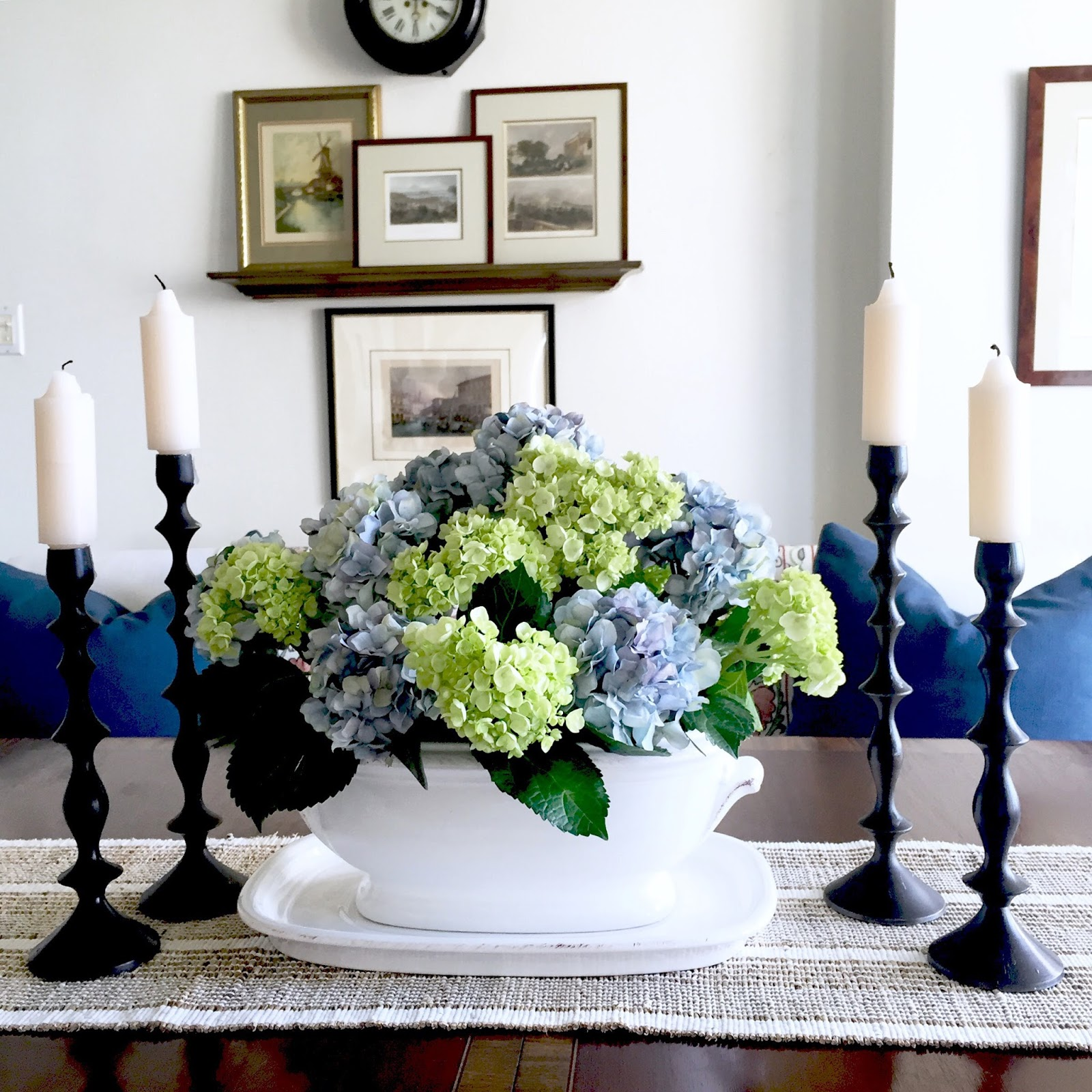 Classic Casual Home Small Decor Updates For Big Impact