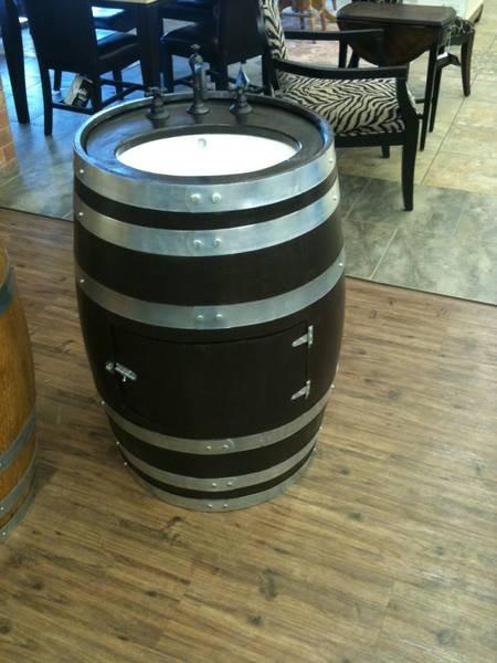 To Da Loos Wine Barrel Sink Vanities Turning Wine Into Water
