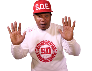 New Video: Mr Hunnit K Starts New Record Label Called SDE