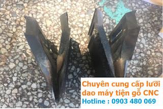 lưỡi - dao - tiện -gỗ CNC