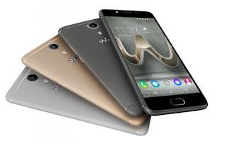 مراجعة هاتف Ufeel Prime من WIKO الجزائر