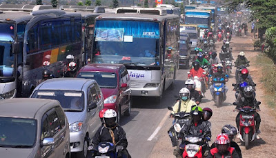Mudik Lewat Pantura Cirebon, Hindari Tempat Ini