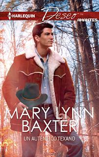 Mary Lynn Baxter - Un Auténtico Texano