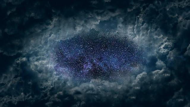 parallel universe and super nova