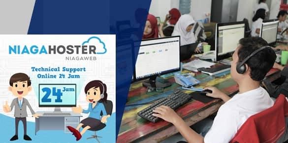 Sukses Bisnis Digital Bersama Niagahoster