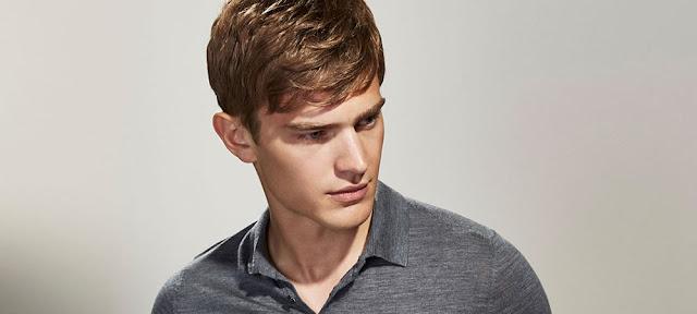 Model Rambut Yang Digemari Pria 2018