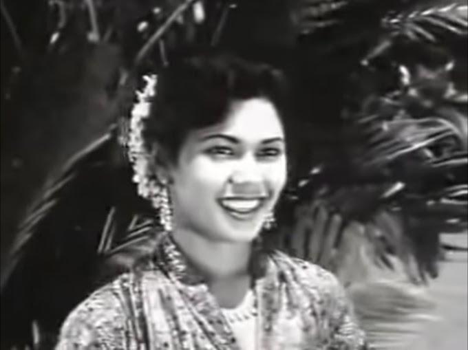 Filem Bawang Putih Bawang Merah Tahun 1959