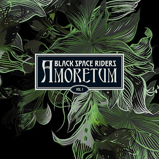 "Black Space Riders - ""Movements"" (video) from the album ""Armoretum Vol.1"""