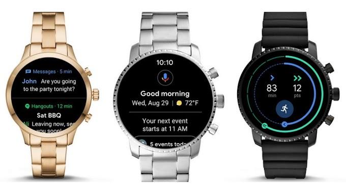 Google anuncia cambios en el diseño de Wear OS