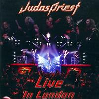 [2003] - Live In London (2CDs)