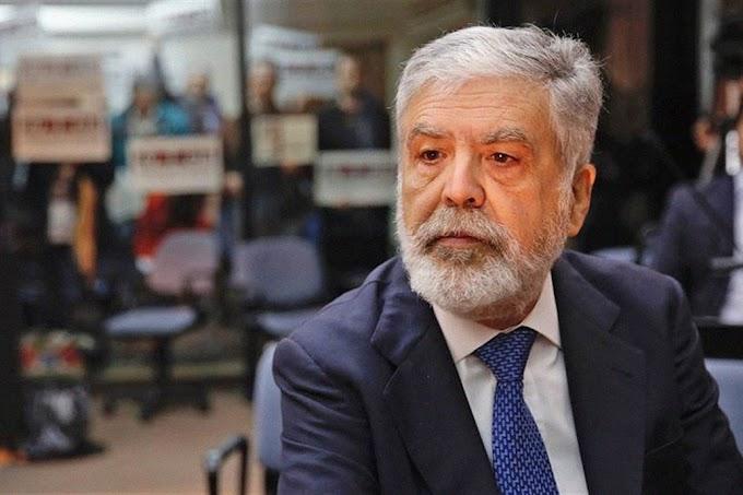 Julio De Vido, a indagatoria por gastar 14 millones de dólares en equipos audiovisuales