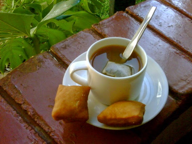 කෙන්යාවේ තේ kenyan Tea