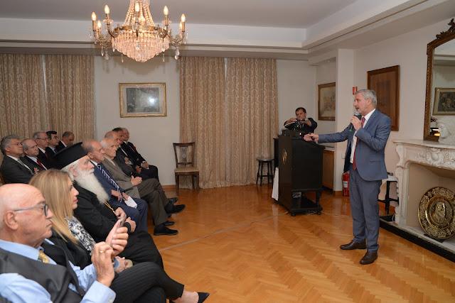 Γ. Μανιάτης: 50 δις € επενδύσεις στην ενέργεια
