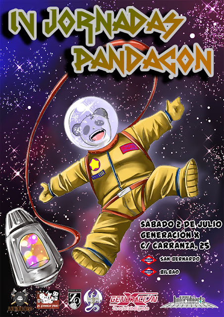 http://jornadaspandacon.blogspot.com.es/2017/03/pandacon-2016.html