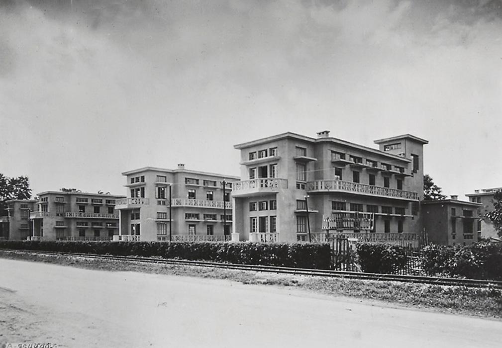 Bệnh viện Bạch Mai Hanoi