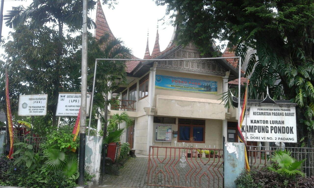 Sesuai Perda No 32 Th 2002 Ketua Rw 03 Kampung Pondok Tak Bisa Ikut Pemilihan Lagi Info
