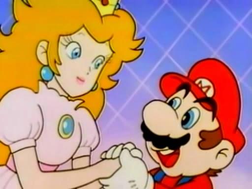 Blog Del Steven Hamburgueso Rese 241 A A Super Mario Amada