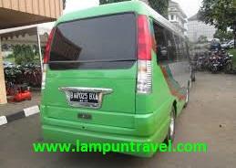 Travel Palembang Ke Tanjung Karang