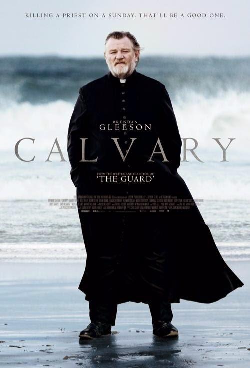 Calvary DVDRip Latino