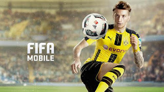 FIFA Mobile Soccer V2.1.0 MOD Apk Terbaru