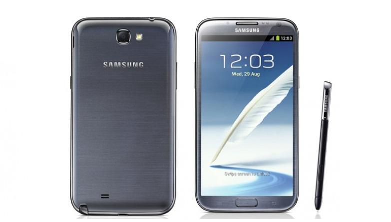 Cara Flashing Samsung Galaxy Note 2 GT-N7105 Mati total / Bootloop