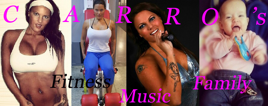 Carros Fitness Music & Family