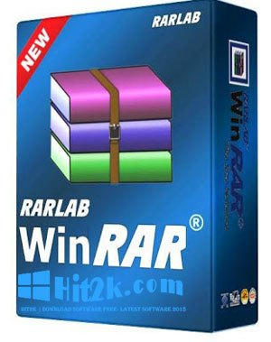 WinRAR 5.40 beta 1 Crack Full Version