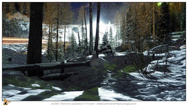 trenino-rosso-bernina-come-fotografare-l-aurora-boreale