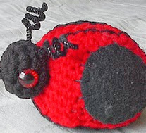 http://www.ravelry.com/patterns/library/lady-bug-amigurumi