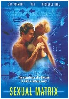 Sex Files: Sexual Matrix (2000)