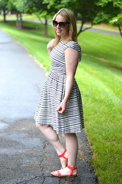summer-stripe-dress