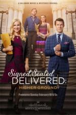 Watch Signed, Sealed, Delivered: Higher Ground Online Free 2017 Putlocker