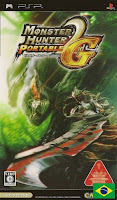 Monster Hunter Portable 2nd G Portugues