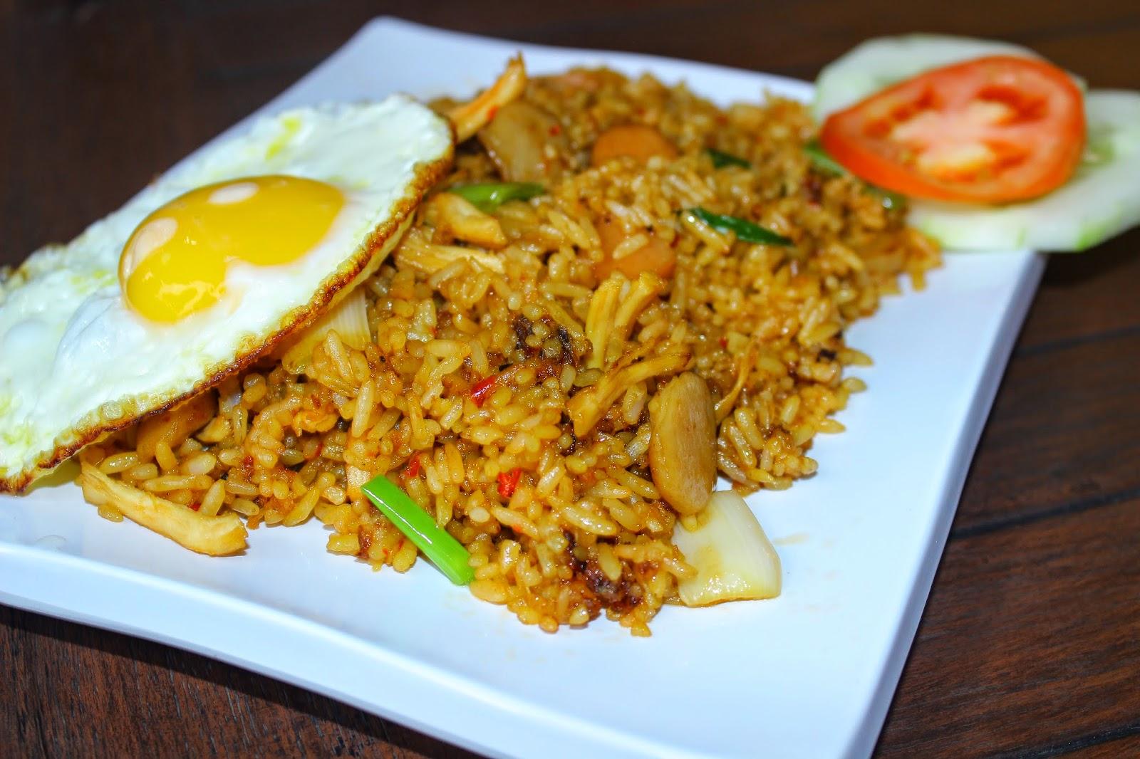 Dapoer Glagah - Makan Puas, Harga Pas !!!: Pilihan Makanan Enak di Dapoer Glagah - Yogyakarta