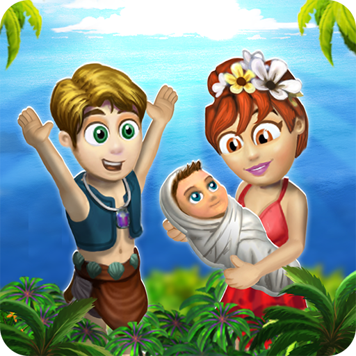 تحميل لعبه Virtual Villagers Origins 2 مهكره بالكامل خر اصدار