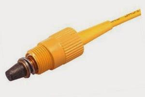 Connector Fiber Optic dan Fungsinya